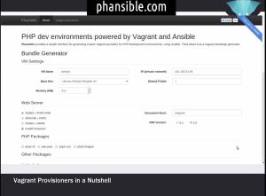 phansible